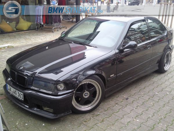 e36 323ti m packet - 3er BMW - E36