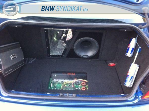 "323 Evo II Kompressor [ 3er BMW - E46 ] ""Coupe"" - [Tuning ..."
