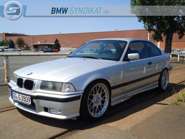 E36 QP *Sport Edition* - 3er BMW - E36