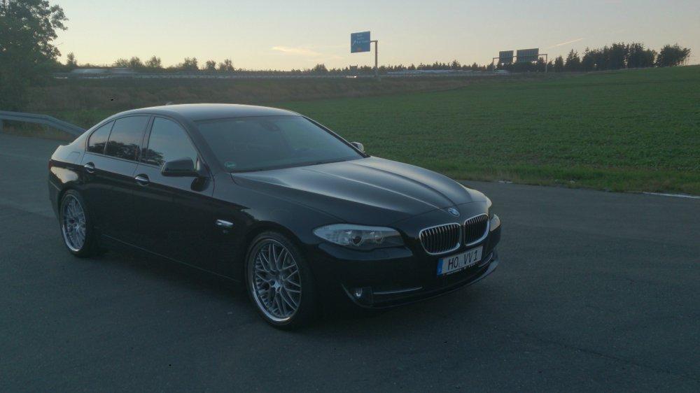 F10 530d - 5er BMW - F10 / F11 / F07