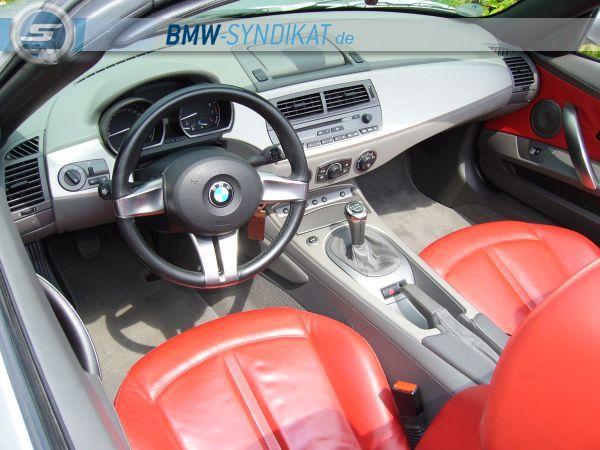 Mein Sommerauto Bmw Z1 Z3 Z4 Z8 Quot Z4 Roadster Quot Tuning Fotos Bilder Stories
