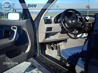 BMW E36 M-Paket - 3er BMW - E36