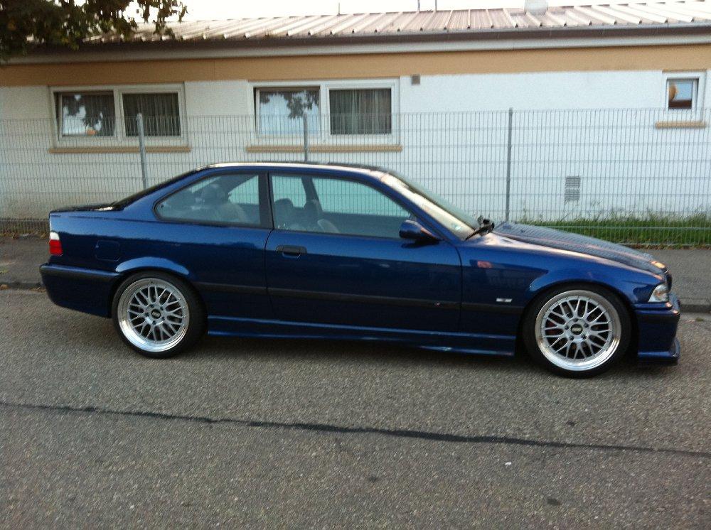 "Bmw 328 0 60 >> ***e36 328i Coupé BBS Le Mans*** [ 3er BMW - E36 ] ""Coupe"" - [Tuning - Fotos - Bilder - Stories]"