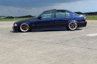 Blue Lady MK Motorsport New Wheels - 3er BMW - E36 - IMG_1086.JPG