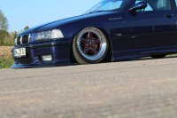 Blue Lady MK Motorsport New Wheels - 3er BMW - E36 - IMG_1115.JPG