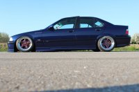 Blue Lady MK Motorsport New Wheels - 3er BMW - E36 - IMG_1121.JPG