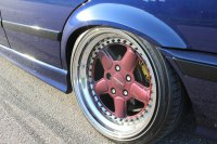 Blue Lady MK Motorsport New Wheels - 3er BMW - E36 - IMG_1130.JPG