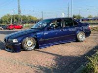 Blue Lady Bagged on BBS RS - 3er BMW - E36 - 119946804_3440144416047545_3340617849253109275_n.jpg