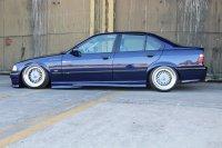 Blue Lady Bagged on BBS RS - 3er BMW - E36 - IMG_1147.JPG