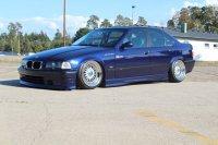 Blue Lady Bagged on BBS RS - 3er BMW - E36 - IMG_1163.JPG