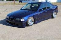 Blue Lady Bagged on BBS RS - 3er BMW - E36 - IMG_1166.JPG
