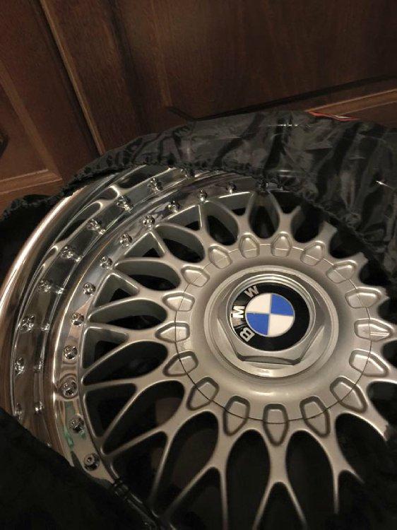 Blue Lady 2k18 Season End - 3er BMW - E36