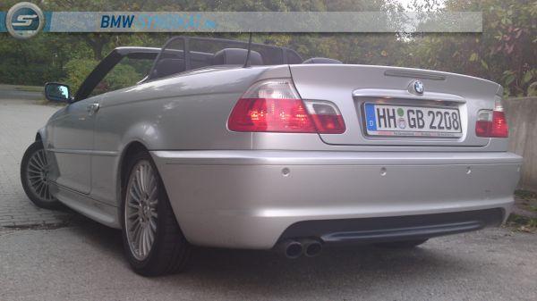 BMW e46 330i Cabrio - 3er BMW - E46 - 25092010014.JPG