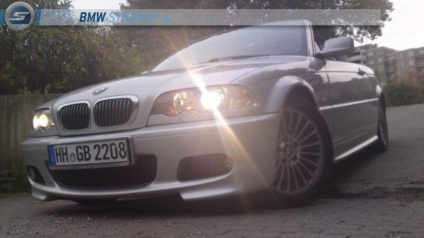 BMW e46 330i Cabrio - 3er BMW - E46 - 25092010013.JPG