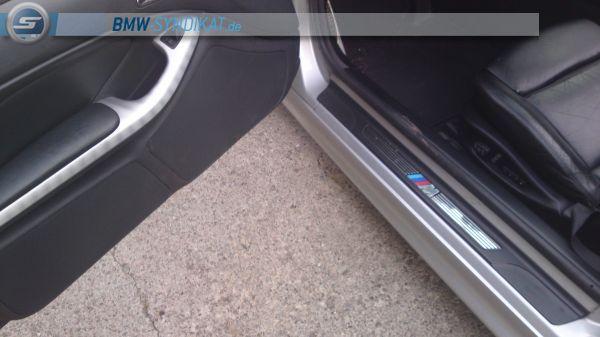 BMW e46 330i Cabrio - 3er BMW - E46 - 25092010011.JPG