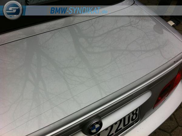 BMW e46 330i Cabrio - 3er BMW - E46 - IMG_0278.JPG