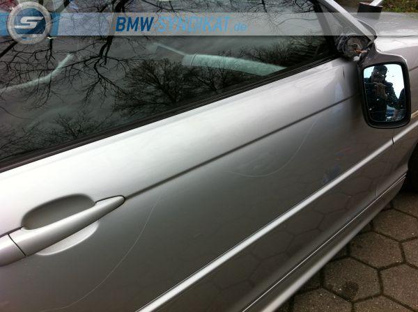 BMW e46 330i Cabrio - 3er BMW - E46 - IMG_0282.JPG