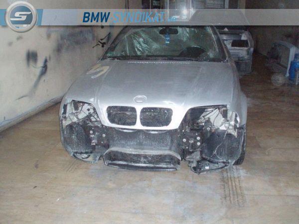 BMW e46 330i Cabrio - 3er BMW - E46 - IMG_1072.JPG