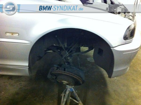 BMW e46 330i Cabrio - 3er BMW - E46 - IMG_0257.JPG