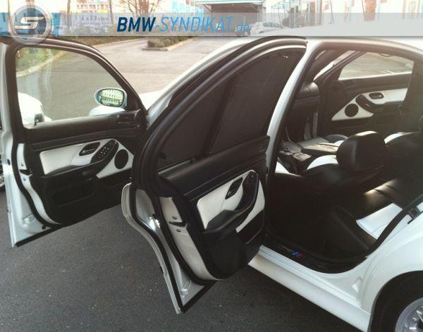 BMW e46 330i Cabrio - 3er BMW - E46 - IMG_0859.JPG
