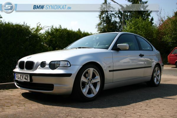 mein bmw e46 316ti compact 3er bmw e46 compact. Black Bedroom Furniture Sets. Home Design Ideas