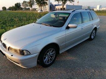 YuT_s_BMW_E39_520i_Touring BMW-Syndikat Fotostory
