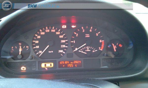 E46, 3.18i Limousine - 3er BMW - E46