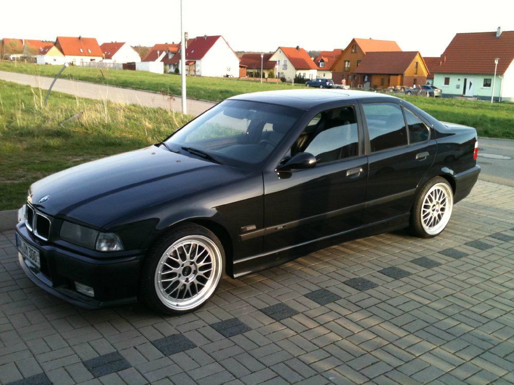 bmw m3 bbs le mans felgenupdate 3er bmw e36 m3. Black Bedroom Furniture Sets. Home Design Ideas