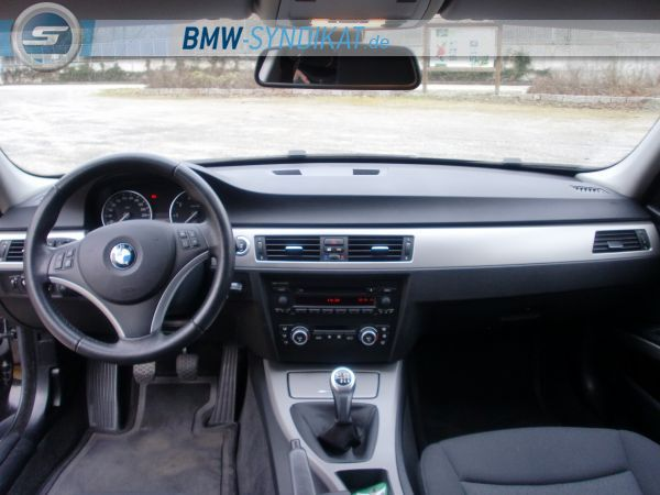 e91 318i 3er bmw e90 e91 e92 e93 touring. Black Bedroom Furniture Sets. Home Design Ideas
