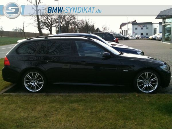 bmw 320d m touring 3er bmw e90 e91 e92 e93. Black Bedroom Furniture Sets. Home Design Ideas