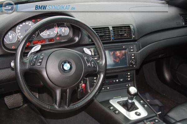 Mein 325ci Clubsport - 3er BMW - E46