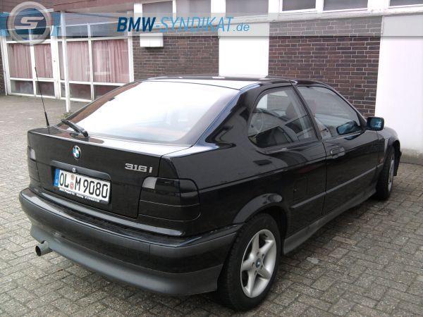 316 i - 3er BMW - E36 - Foto0145.jpg
