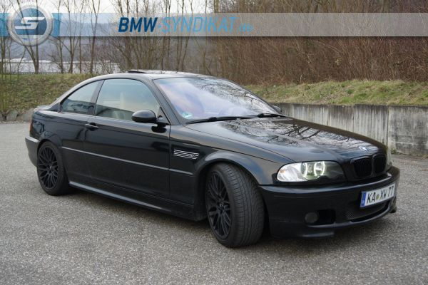 e 46 330 ci m paket 3er bmw e46 coupe tuning. Black Bedroom Furniture Sets. Home Design Ideas