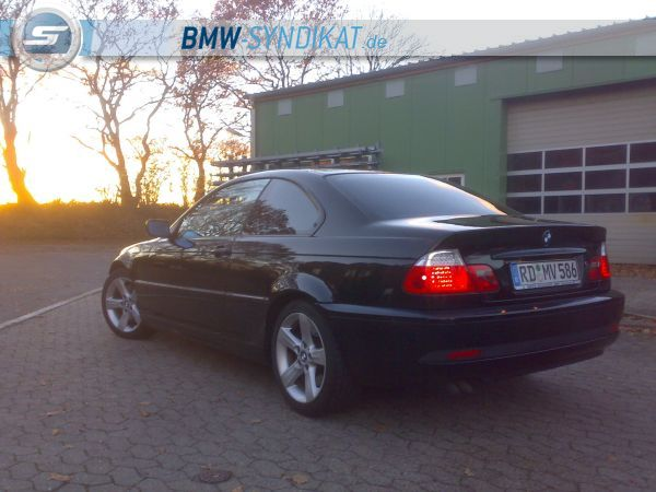 bmw e46 330d coupe 3er bmw e46 coupe tuning. Black Bedroom Furniture Sets. Home Design Ideas