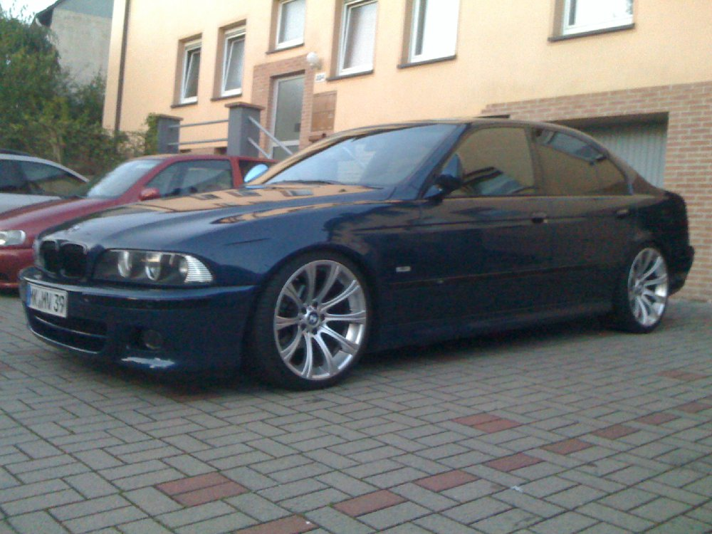 "Bmw 3er 2017 >> e39 styling 166 [ 5er BMW - E39 ] ""Limousine"" - [Tuning ..."