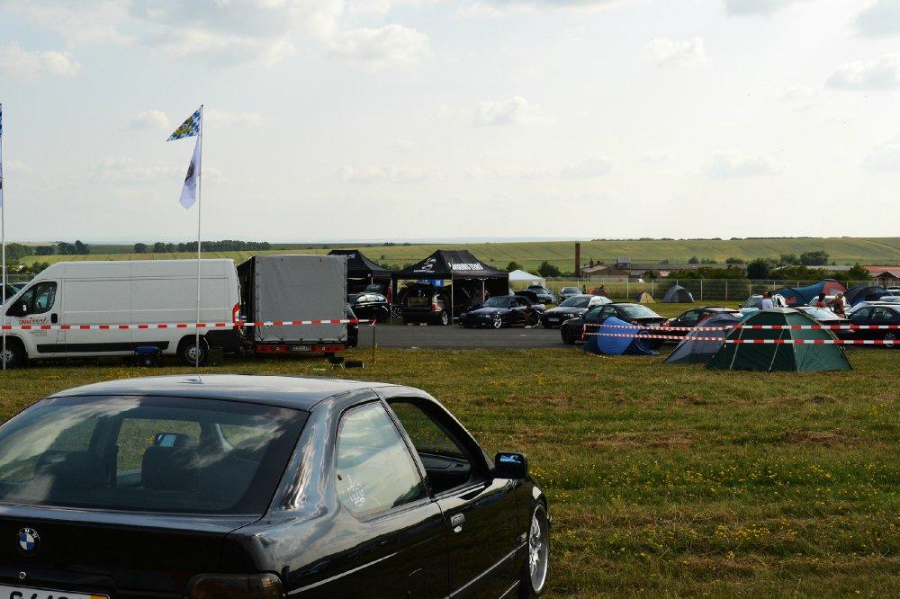 BMW Freunde ///Nordthüringen @ Asphaltfieber v9.0 - Fotos von Treffen & Events