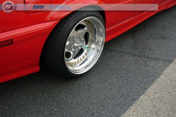 The red Devil - 3er BMW - E36 - P1110053[1].JPG