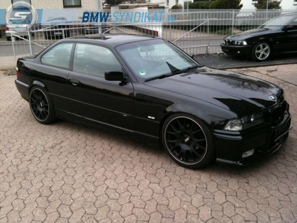 e36 328i coupe 3er bmw e36 coupe tuning fotos bilder stories. Black Bedroom Furniture Sets. Home Design Ideas