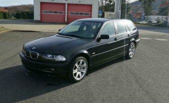 KosmoX BMW-Syndikat Fotostory