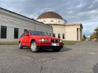 BMW-Syndikat Fotostory - Chilli - 316i Touring