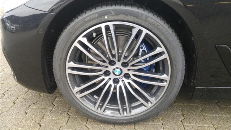530xd M Sport Paket G31 - 5er BMW - G30 / G31 und M5