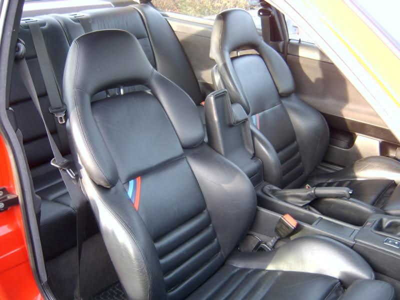 E36 318is Coupé - 3er BMW - E36