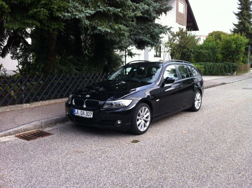 e91 318d Facelift - 3er BMW - E90 / E91 / E92 / E93