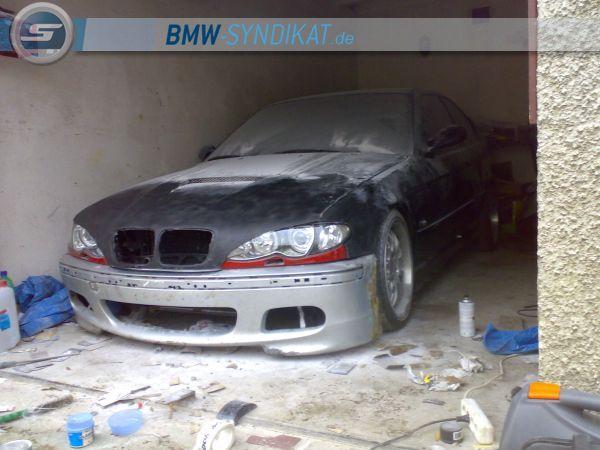 E36 318is compact - 3er BMW - E36