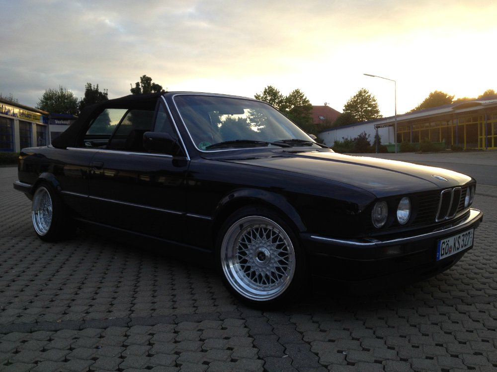 bmw e30 327i cabrio 3er bmw e30 cabrio tuning. Black Bedroom Furniture Sets. Home Design Ideas