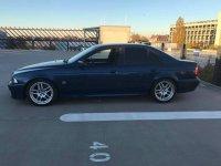 E39 523i BIARRITZBLAU - 5er BMW - E39 - 3.jpg