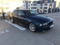 E39 523i BIARRITZBLAU - 5er BMW - E39 - 5.jpg