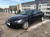 BMW E60 530i Carbonschwarz - 5er BMW - E60 / E61 - zzzzzzzzz.jpg