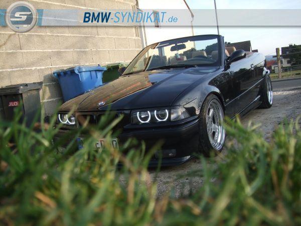 E36 320i Cabrio - 3er BMW - E36 - DSCF2189.JPG
