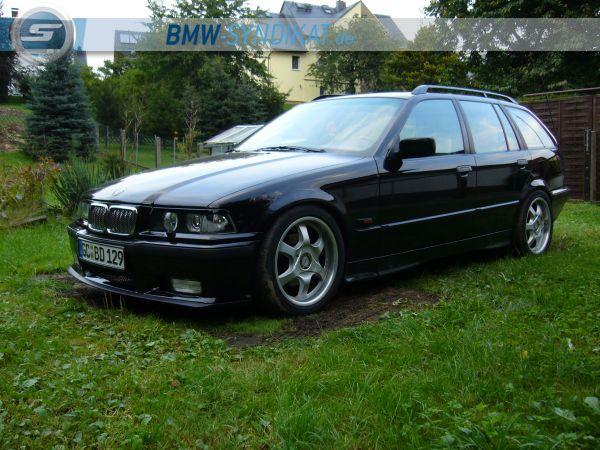 mein 328 iA - 3er BMW - E36